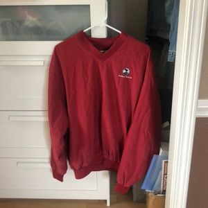Authentic Pebble Beach Pullover (mens)